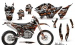 KTM C5 AMR Graphics Kit SSSH OB NPs 150x90 - KTM C5 SX/SX-F 125-525 07-10 / XC 125-525 08-10 / XCW 200-530 2011 / XCFW 250 2011 / EXC 125-530 08-11 Graphics