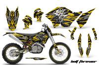 KTM-C5-CreatorX-Graphics-Kit-Bolt-Thrower-Yellow-NP-Rims