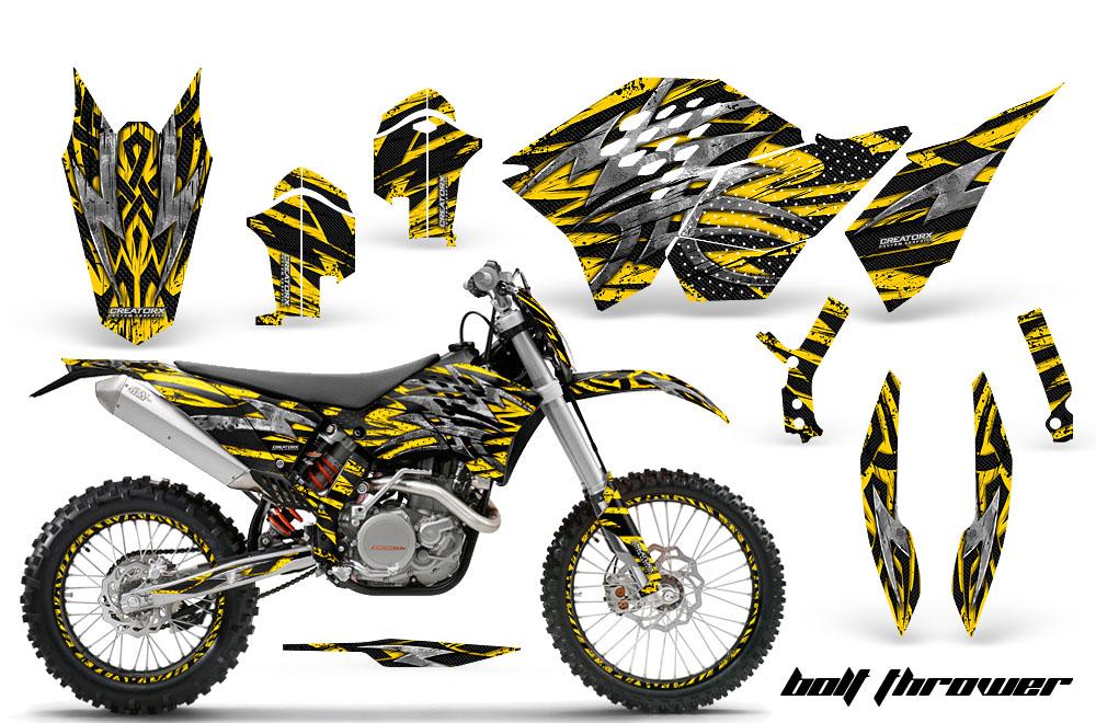 Ktm Bolt Kit Xcw