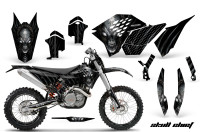 KTM-C5-CreatorX-Graphics-Kit-Skull-Chief-Silver-NP-Rims