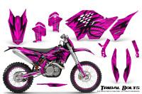 KTM-C5-CreatorX-Graphics-Kit-Tribal-Bolts-Pink-NP-Rims