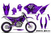 KTM-C5-CreatorX-Graphics-Kit-Tribal-Bolts-Purple-NP-Rims
