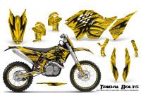 KTM-C5-CreatorX-Graphics-Kit-Tribal-Bolts-Yellow-NP-Rims
