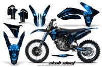 KTM-C7-2011-CreatorX-Graphics-Kit-Skull-Chief-Blue-NP-Rims