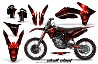 KTM-C7-2011-CreatorX-Graphics-Kit-Skull-Chief-Red-NP-Rims