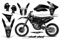 KTM-C7-2011-CreatorX-Graphics-Kit-Skull-Chief-Silver-NP-Rims