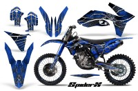 KTM-C7-2011-CreatorX-Graphics-Kit-SpiderX-Blue-BB-NP-Rims