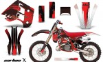 KTM C8 AMR Graphics CX R NPs 150x90 - KTM C8 EXC/MXC 250/300 1990-1992 Graphics