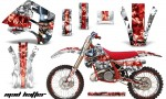 KTM C8 AMR Graphics MH WR NPs 150x90 - KTM C8 EXC/MXC 250/300 1990-1992 Graphics