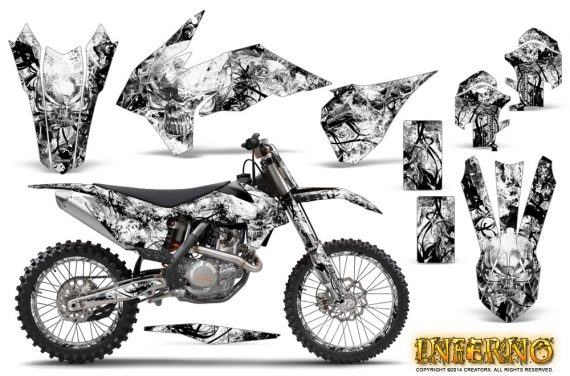 KTM-C9-SX-F450-2013-CreatorX-Graphics-Kit-Inferno-White-NP-Rims