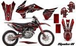 KTM C9 SX SX-F XC XC-F 125-450 13-14 - XC-W EXC 14-15 Graphics