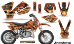 KTM SX50 02 08 AMR Graphics Kit FS O 150x90 - KTM SX 50 Adventurer Jr Sr 2002-2008 Graphics