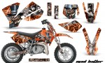 KTM SX50 02 08 AMR Graphics Kit MH OS 150x90 - KTM SX 50 Adventurer Jr Sr 2002-2008 Graphics