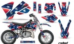 KTM SX50 02 08 AMR Graphics Kit Rebel W 150x90 - KTM SX 50 Adventurer Jr Sr 2002-2008 Graphics