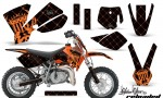 KTM SX50 02 08 AMR Graphics Kit SSR OB 150x90 - KTM SX 50 Adventurer Jr Sr 2002-2008 Graphics