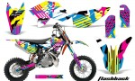 KTM SX50 09 12 AMR Graphics Kit Decal Flashback 150x90 - KTM SX 50 Adventurer Jr Sr 2009-2015 Graphics