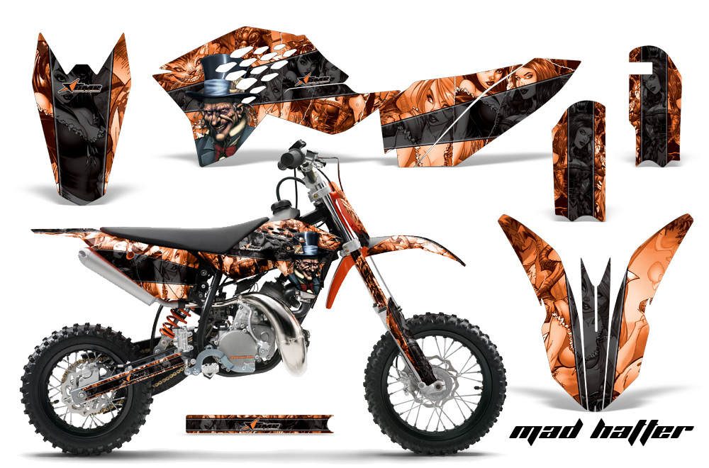 Graphics For Dirt Bike Graphic Kit Graphics Www