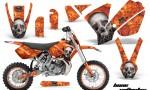 KTM SX65 02 08 AMR Graphics Kit BC O NPs 150x90 - KTM SX 65 2002-2008 Graphics
