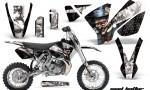 KTM SX65 02 08 AMR Graphics Kit MH BW NPs 150x90 - KTM SX 65 2002-2008 Graphics