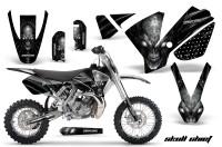 KTM-SX65-02-08-CreatorX-Graphics-Kit-Skull-Chief-Silver-NP-Rims