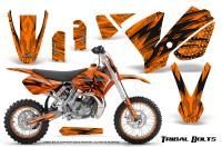 KTM SX 65 Graphics 2002-2008