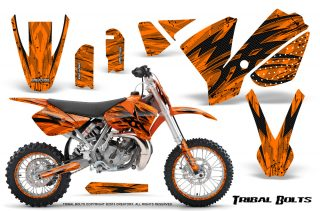 KTM SX 65 Graphics 2002-2008