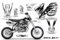 KTM-SX65-02-08-CreatorX-Graphics-Kit-Tribal-Bolts-White-NP-Rims