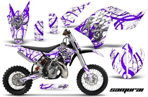 KTM-SX65-09-12-CreatorX-Graphics-Kit-Samurai-Purple-White-NP