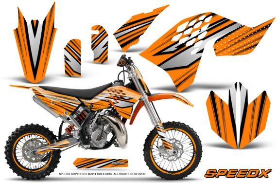 KTM-SX65-09-12-CreatorX-Graphics-Kit-SpeedX-Black-Orange-NP-Rims