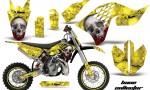 KTM SX65 2009 2014 AMR Graphics Kit BC Yellow NPs 150x90 - KTM SX 65 2009-2015 Graphics