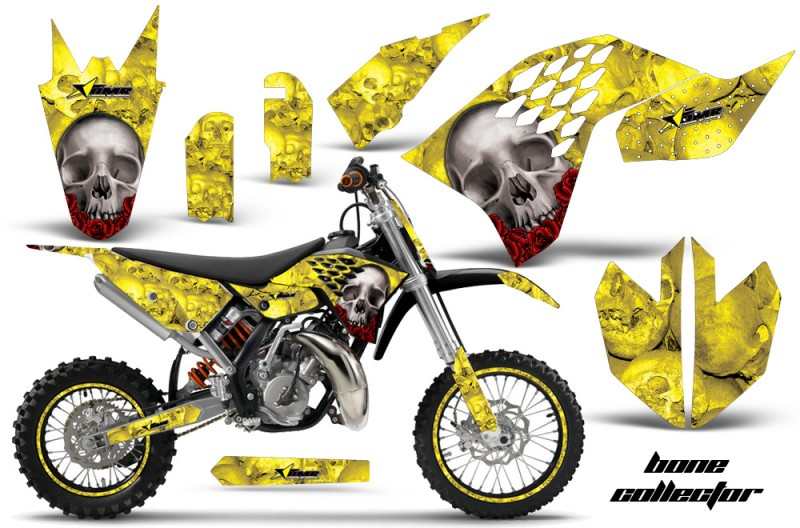 KTM-SX65-2009-2014-AMR-Graphics-Kit-BC-Yellow-NPs