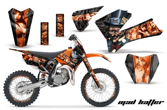 KTM SX85 06 12 AMR Graphics Kit MH BO NPs 570x376 - KTM SX 85/105 2006-2012 Graphics