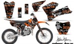 KTM SX85 06 12 AMR Graphics Kit SSSH OB NPs 150x90 - KTM SX 85/105 2006-2012 Graphics