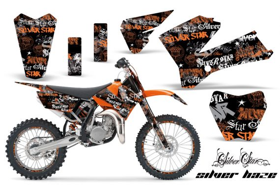 KTM SX85 06 12 AMR Graphics Kit SSSH OB NPs 570x376 - KTM SX 85/105 2006-2012 Graphics