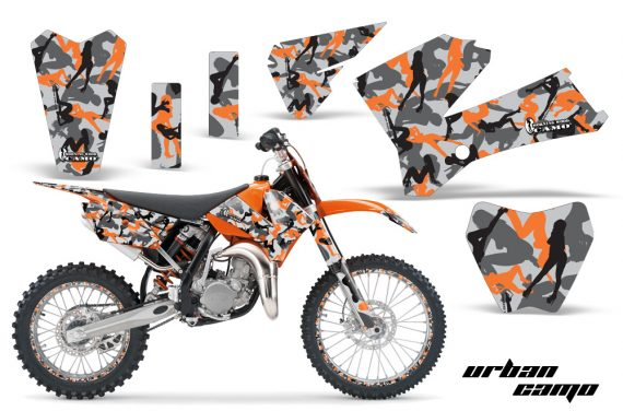 KTM SX85 06 12 AMR Graphics Kit UC O NPs 570x376 - KTM SX 85/105 2006-2012 Graphics