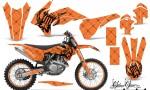 KTM SXF 450 2013 AMR Graphics Kit SSR K O NPs 150x90 - KTM C9 SX SX-F XC XC-F 13-14 - EXC 14-15 - XC-W 14-16 - SX XCF-W EXC EXC-F 2016 Graphics