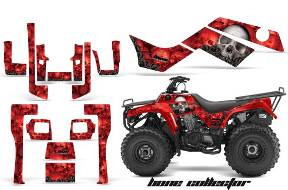 Kawasaki Bayou 250 AMR Graphics Bones R 570x376 - Kawasaki Bayou 250-300 2003-2012 Graphics