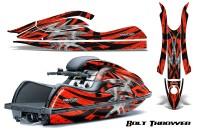 Kawasaki-JetSki-SX-R800-CreatorX-Graphics-Kit-Bolt-Thrower-Red
