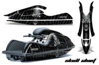 Kawasaki-JetSki-SX-R800-CreatorX-Graphics-Kit-Skull-Chief-Silver