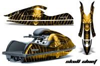 Kawasaki-JetSki-SX-R800-CreatorX-Graphics-Kit-Skull-Chief-Yellow