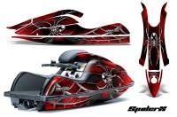 Kawasaki-JetSki-SX-R800-CreatorX-Graphics-Kit-SpiderX-Red