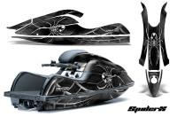 Kawasaki-JetSki-SX-R800-CreatorX-Graphics-Kit-SpiderX-Silver