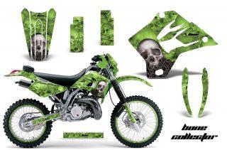 Kawasaki KDX 200 220 95 08 NP AMR Graphic Kit BC G NPs 320x211 - Kawasaki KDX200 1995-2006 KDX220 1997-2005 Graphics