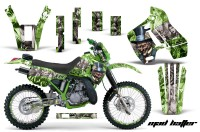 Kawasaki-KDX-200-89-94-NP-AMR-Graphic-Kit-MH-GS-NPs