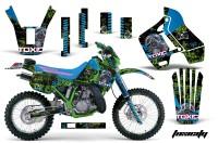 Kawasaki-KDX-200-89-94-NP-AMR-Graphic-Kit-TX-GBP-NPs