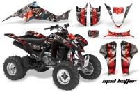 Kawasaki-KFX-400-03-08-AMR-Graphics-MadHatter-SilverRedstripe