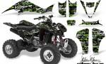 Kawasaki KFX 400 03 08 AMR Graphics Silverhaze GreenBlackBG 150x90 - Kawasaki KFX 400 Graphics
