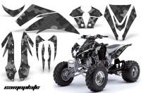 Kawasaki-KFX-450-AMR-Graphic-Kit-Camoplate-BLACK-INSTALL