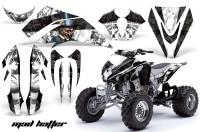 Kawasaki-KFX-450-AMR-Graphic-Kit-MadHatter-Black-whitestripe-INSTALL