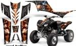 Kawasaki KFX 700 AMR Graphic Kit MH BO 150x90 - Kawasaki KFX 700 Graphics